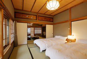 富士屋旅館 初名草