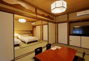 富士屋旅館 木乃花