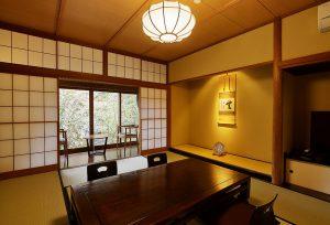 富士屋旅館 新館 和室