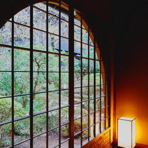 富士屋旅館 湯河原 客室