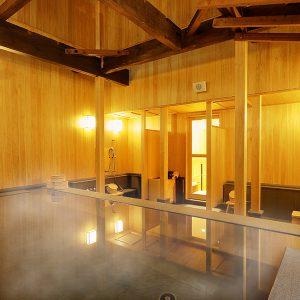 富士屋旅館 湯河原 温泉